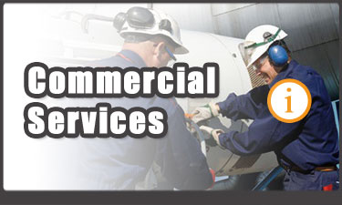 commercial oil tanks